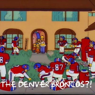 Simpsons broncos lk0gv6