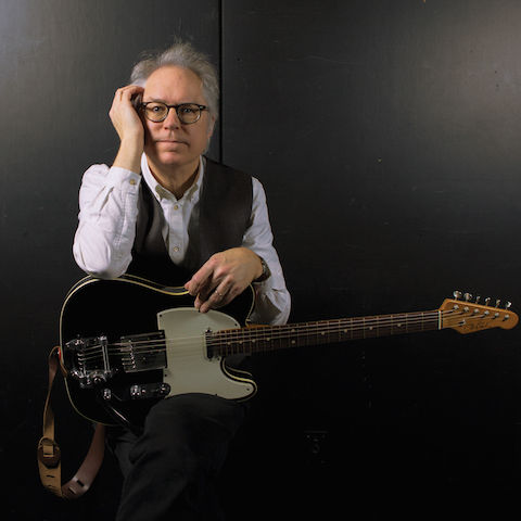 Bill frisell by paul moore dhzhny