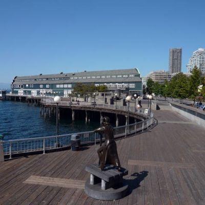 Waterfrontpark nnikcw