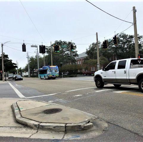 Roundabout ctu0rf