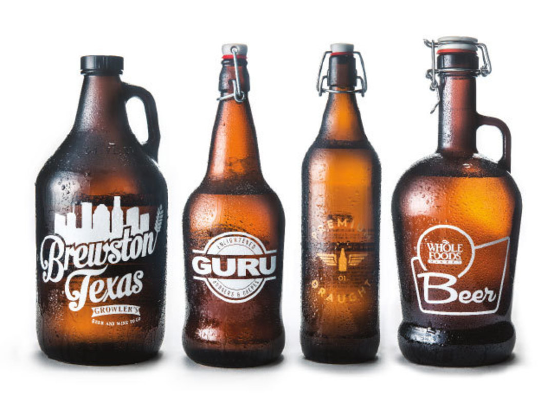 growlers a guide houstonia