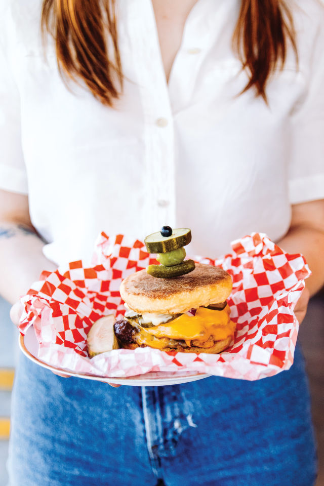 The 13 Best Burgers in the Bayou City | Houstonia