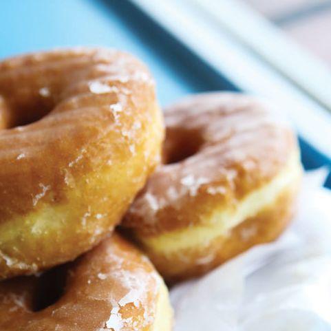 Doughnuts utmnh2