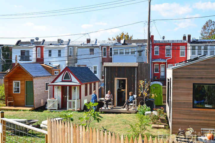 Boneyard studios tiny house village pad tiny houses 10 zzleti