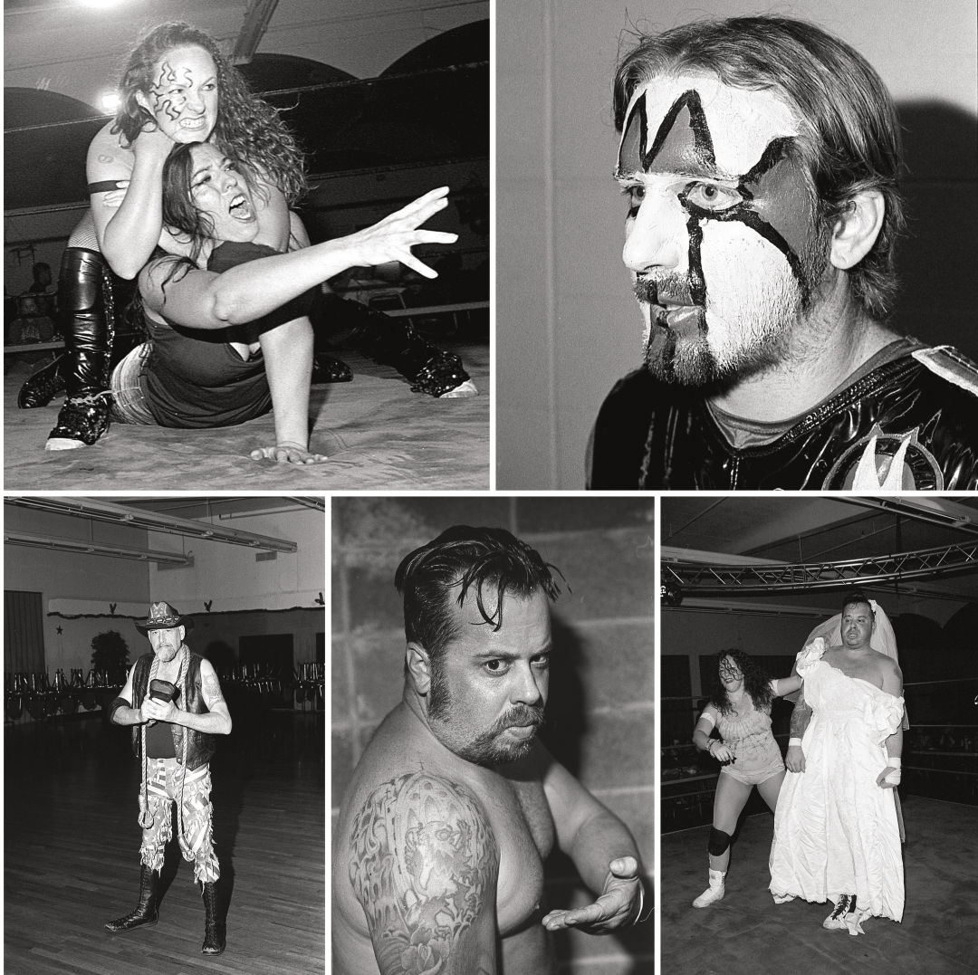 0118 wrestling collage 2 nme0ki
