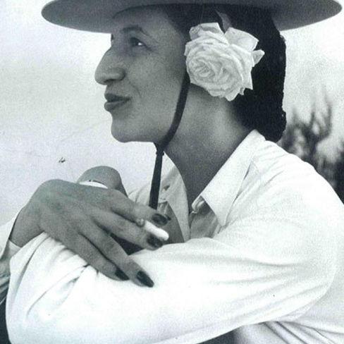 Diana vreeland portrait lhjitp