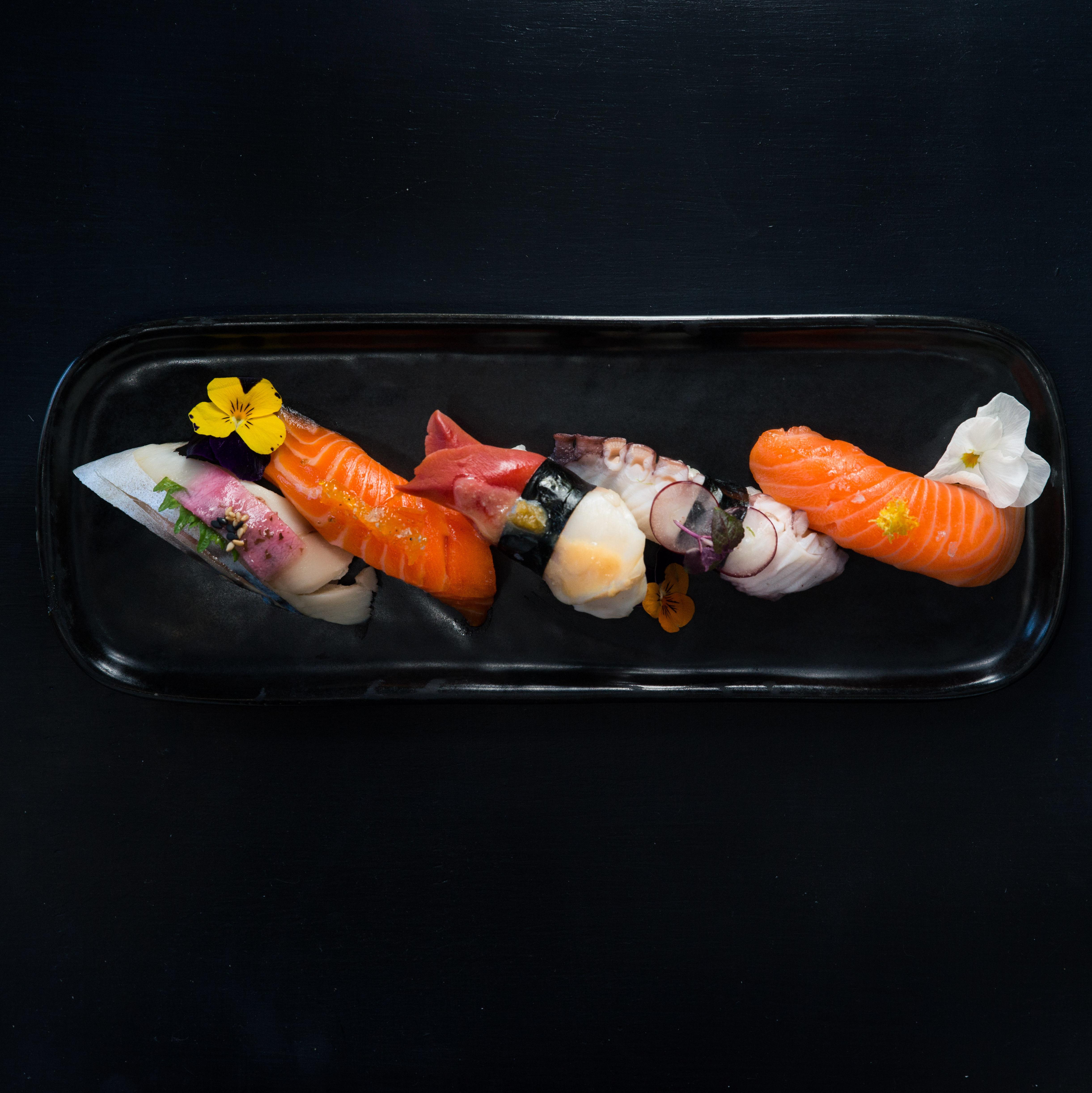 A selection of yakumi pud5jw