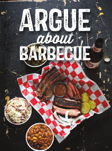 The drawl argue about bbq barbecue airbnb experience igh5d0