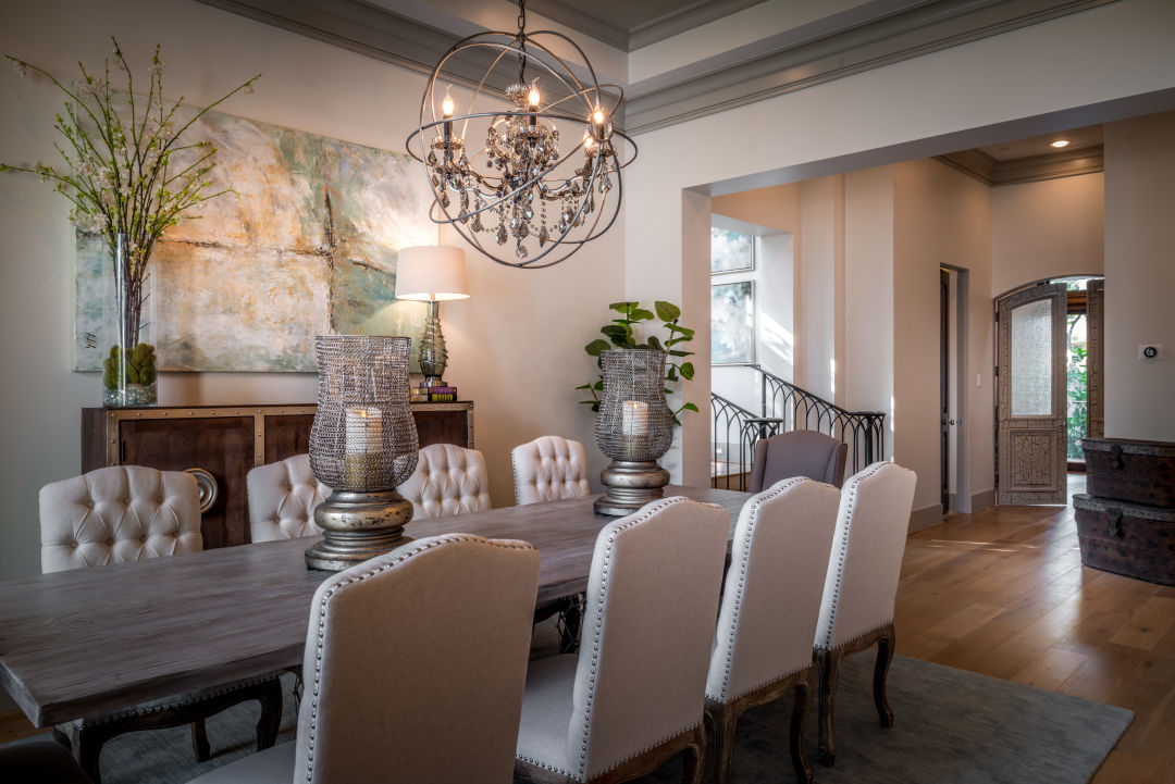 The Design Firm of Houston was Awarded Best of Houzz 2018