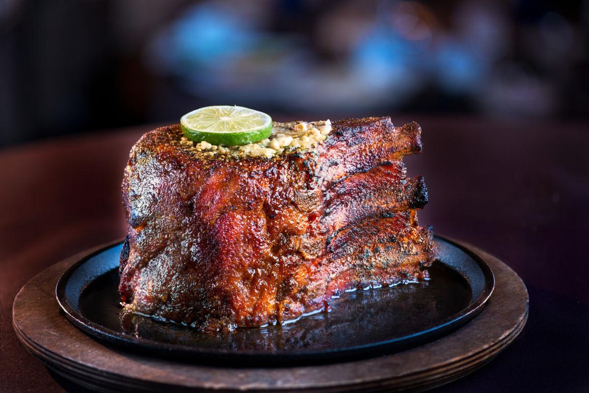 Food News: Make Plans To Visit Memorial City For Restaurant Weeks
