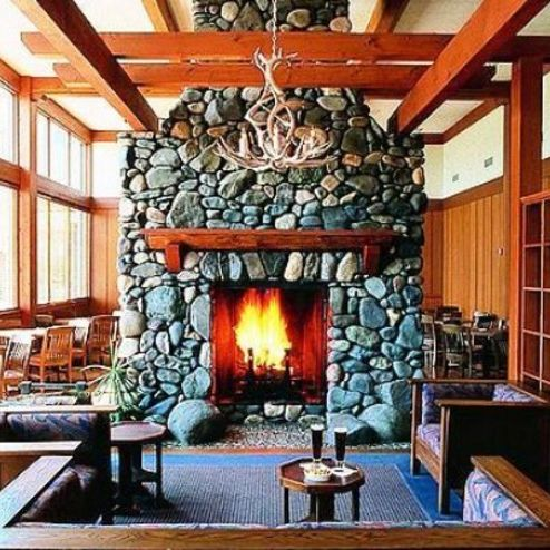 Skamania fireplace gndzyq