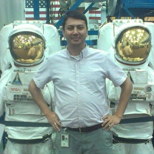 Hou news serkan golge at nasa photo courtesy of kubra golge ntdv3i
