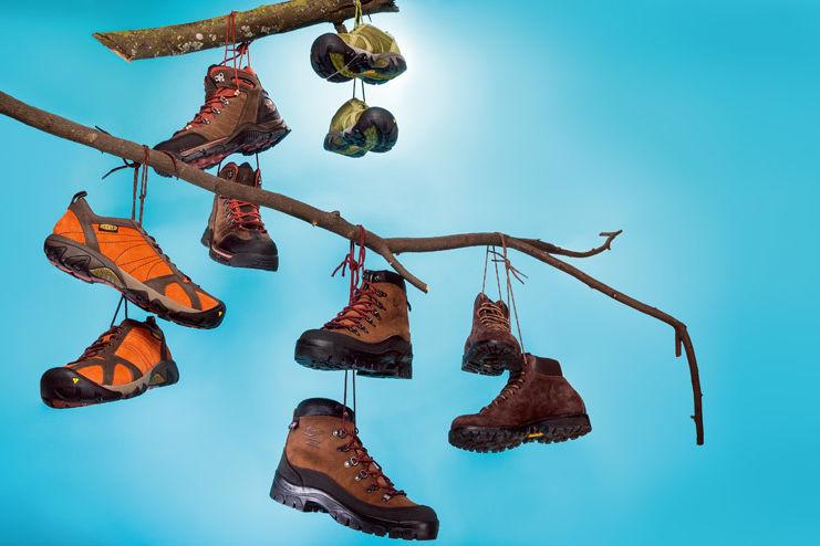 Portland trail shoes tree xz00ol