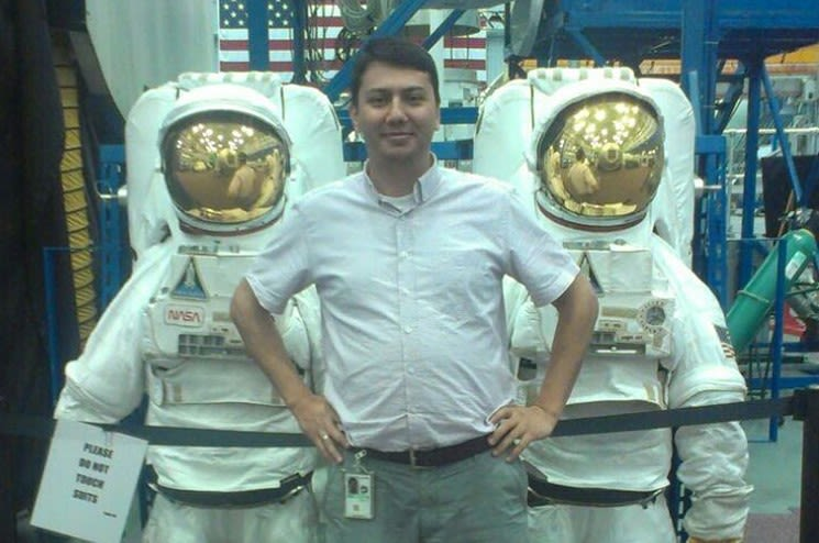 Turkish court sentences NASA scientist Serkan Gölge to 7.5 years in prison