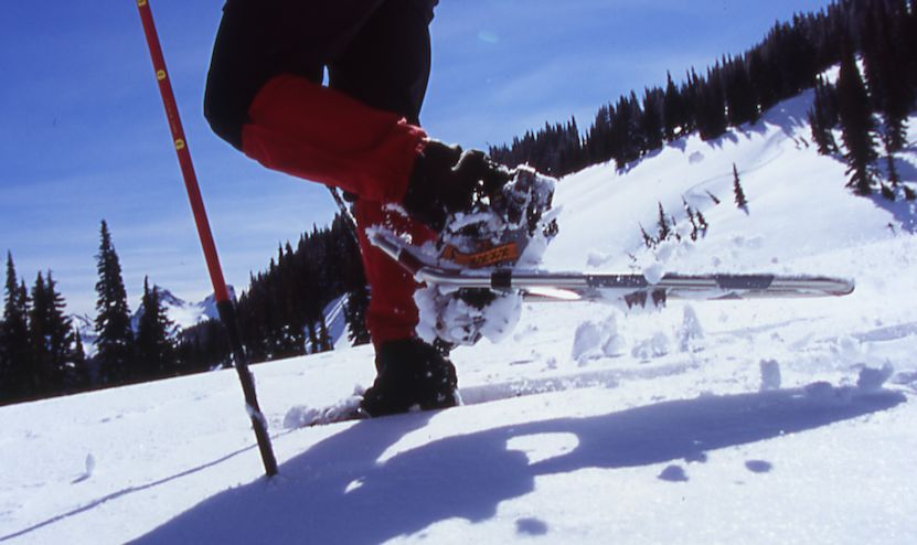 Snowshoes rent hbtie9