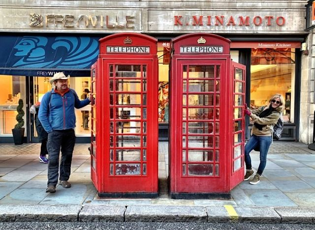 How to Make the Most of a London Stopover | Houstonia