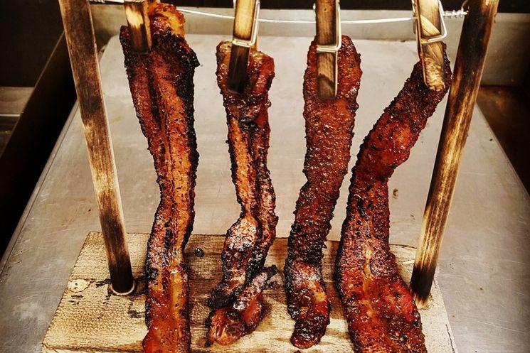 Bacon iwwybr