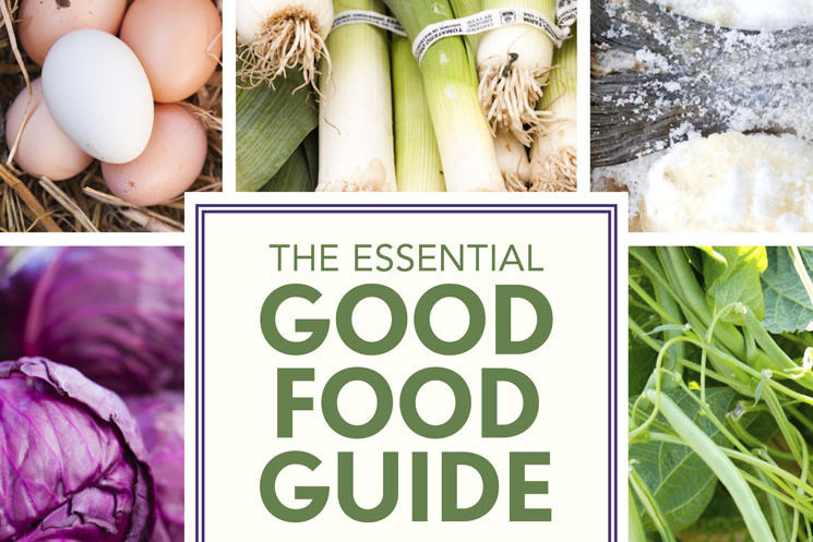 8.13 the essential good food guide by margaret m. wittenberg yt1qyz