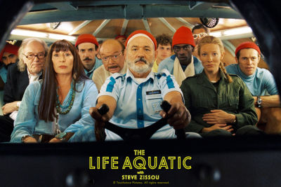 The life aquatic with steve zissou unwdtt