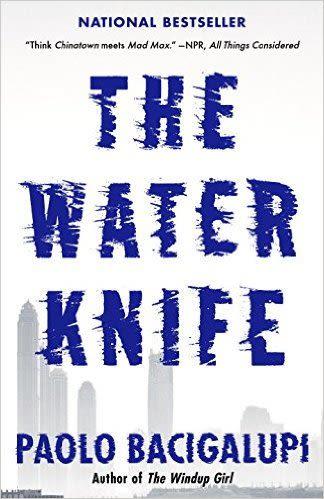 Thewaterknife vmzvdo