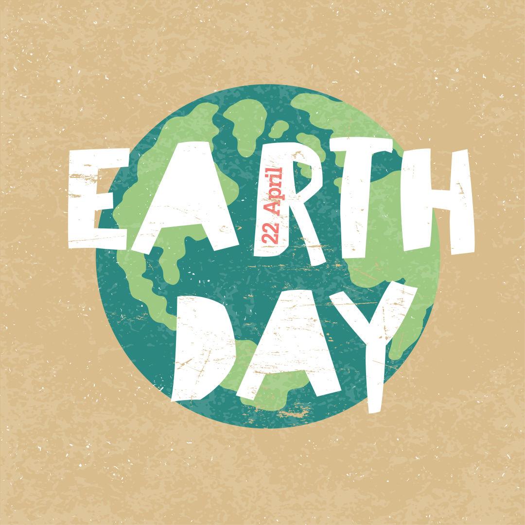 Earth day ndc4tb