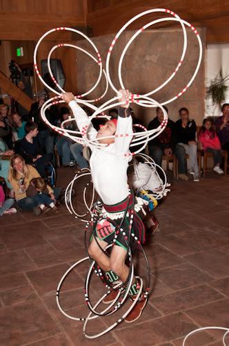 Hoopdancer kak1hh