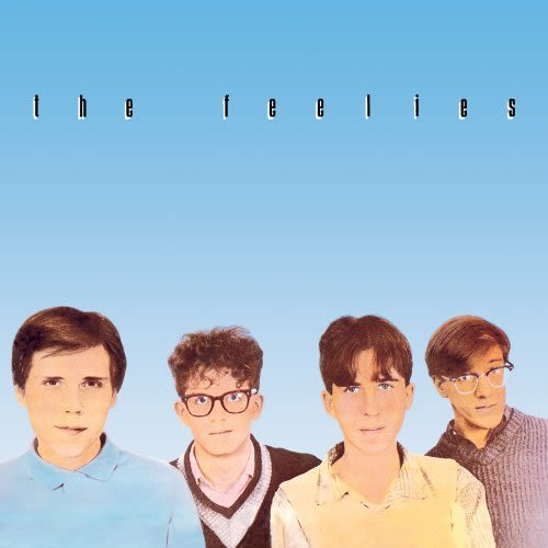 The feelies cobqka