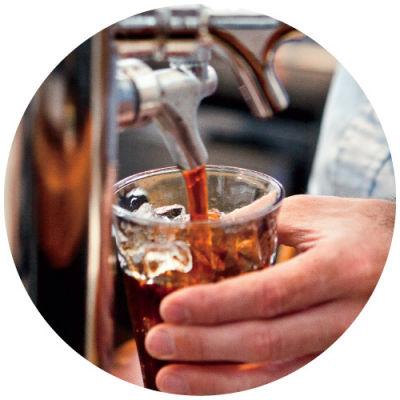 1012 pour draft coffee ekndot