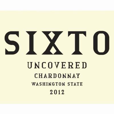Sixto uncovered chardonnay 2012 gvnpxq