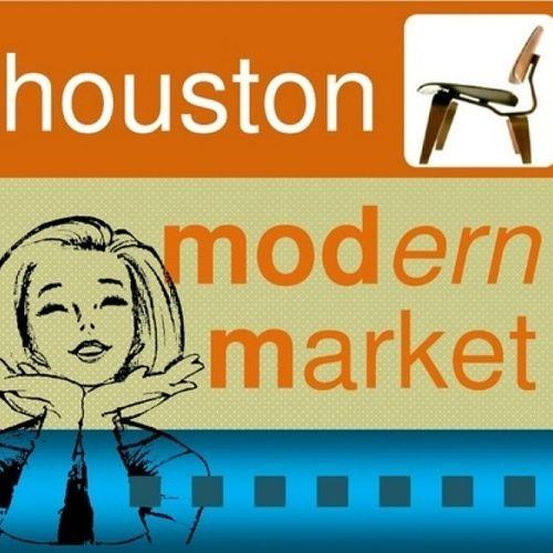 Houston modern market stwt44