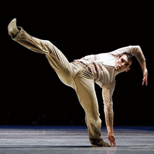 Victor quijada ballet tyldok