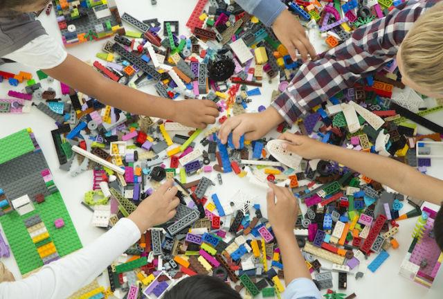 Legos vs3haa
