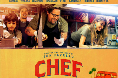 Chef movie chef movie review u7en3e