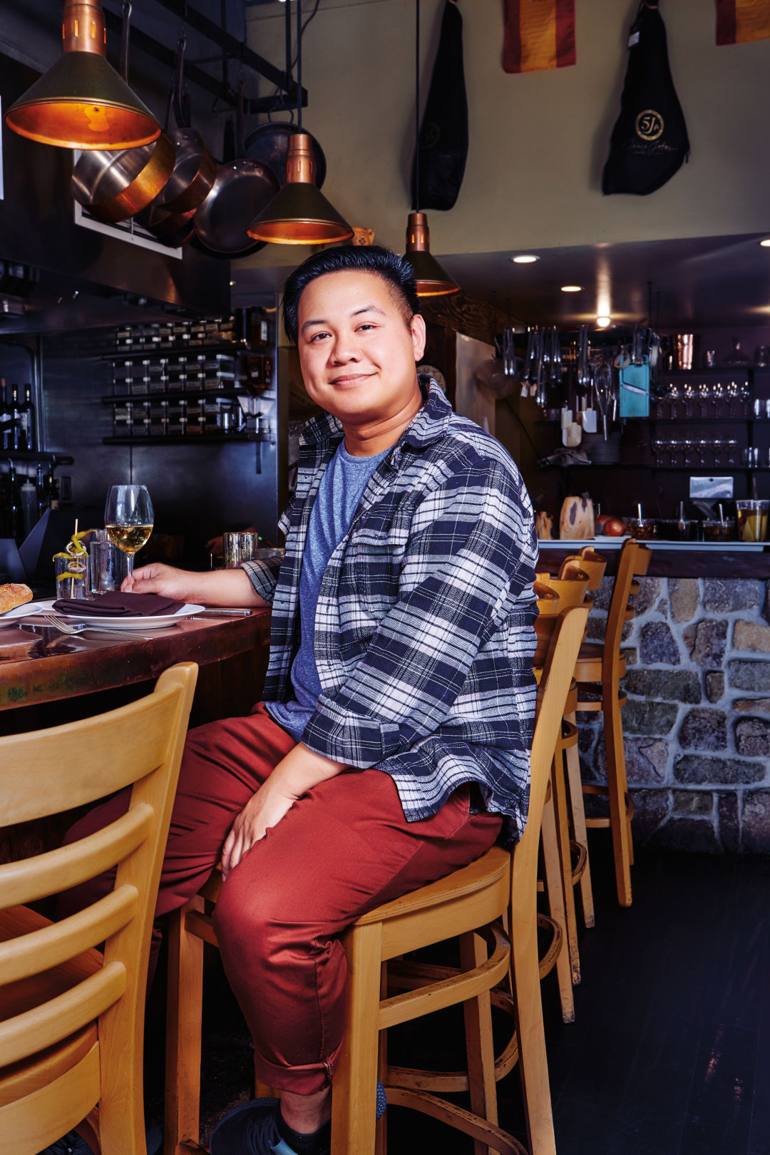 Seattle S Next Hot Chefs 2019 Seattle Met