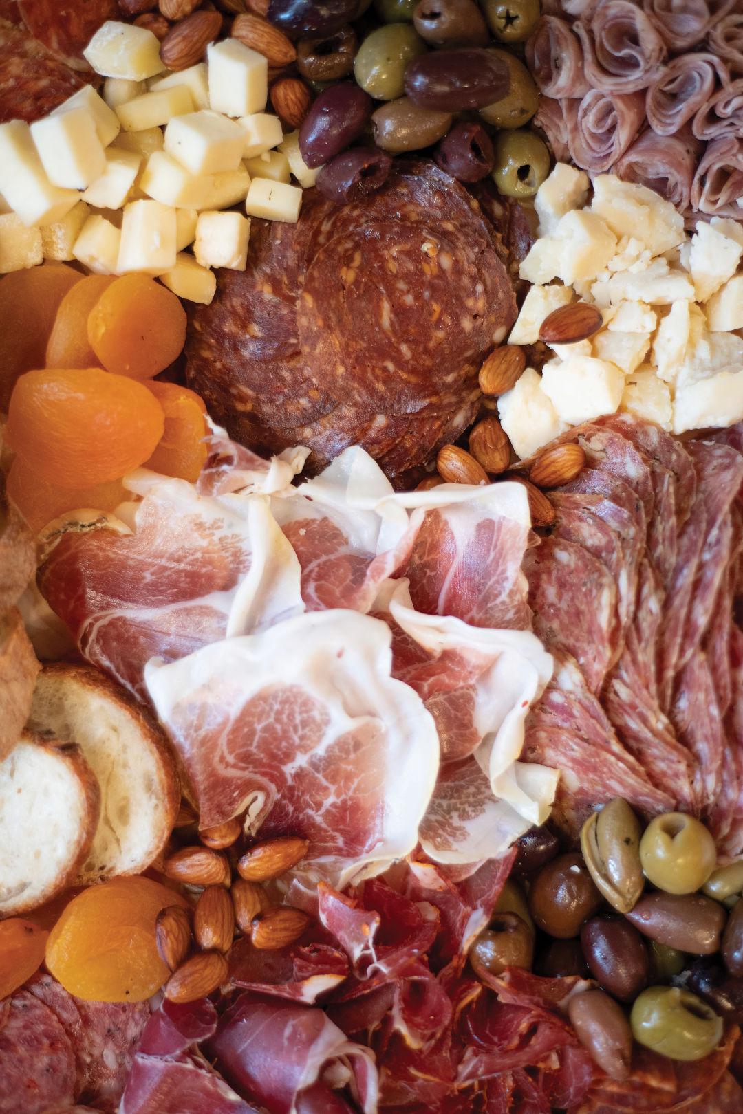 The Meat Goes On At The New Salumi Seattle Met