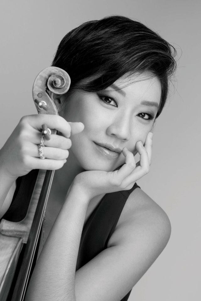 Fabiola Kim
