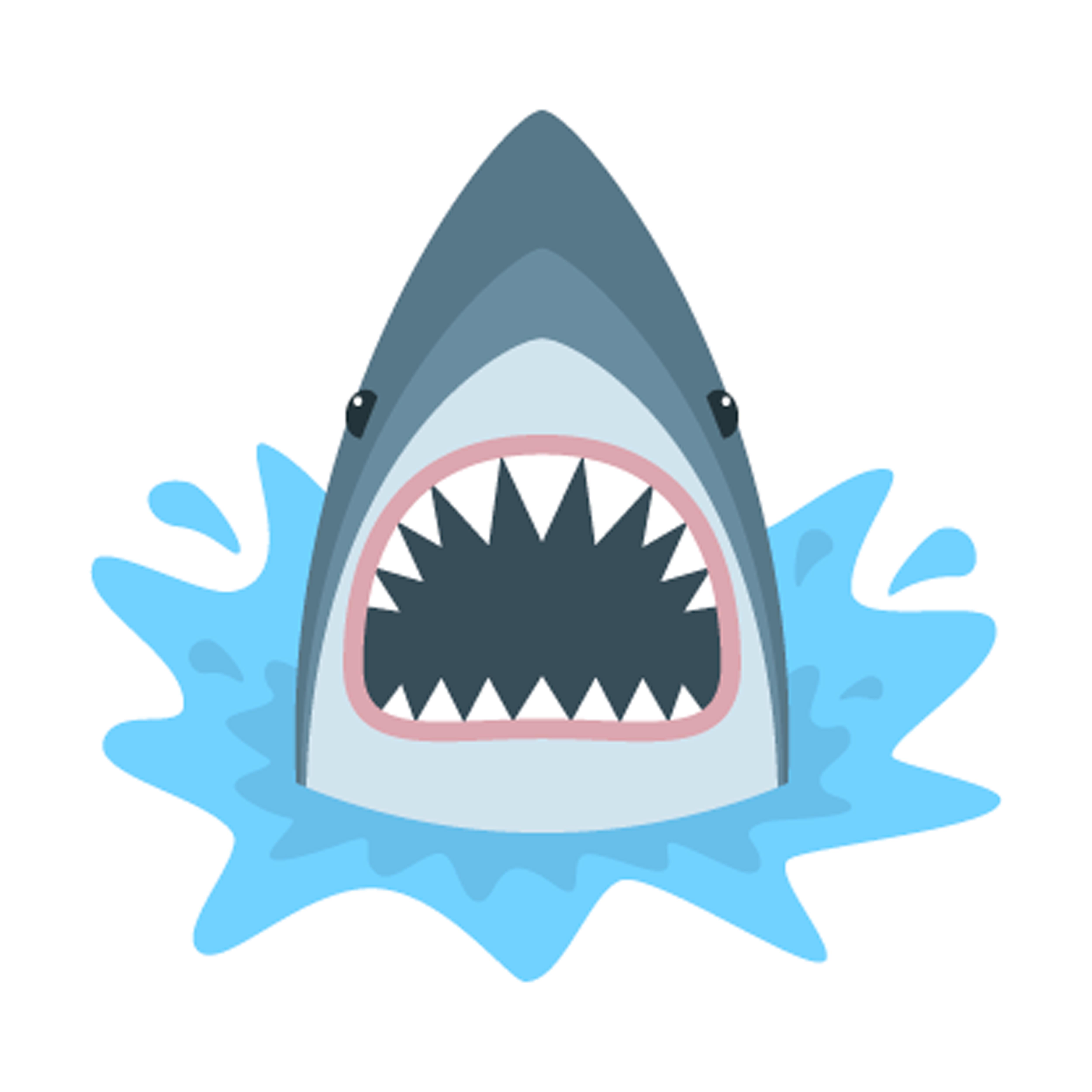 Shark image erlkoj