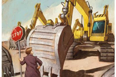 Elizabeth campbell construction activist fhwnzn
