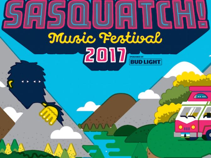Sasquatch 2017 smpxsw