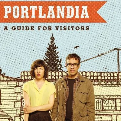 Portlandia a visitors guide fmiq0e
