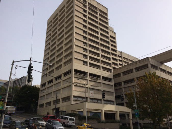 King county jail ag9qjj
