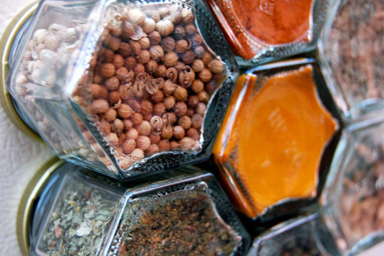 Gneiss spice kit u7gqm7