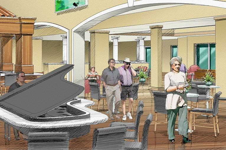 Assisted Living Builder Preps Three New Projects