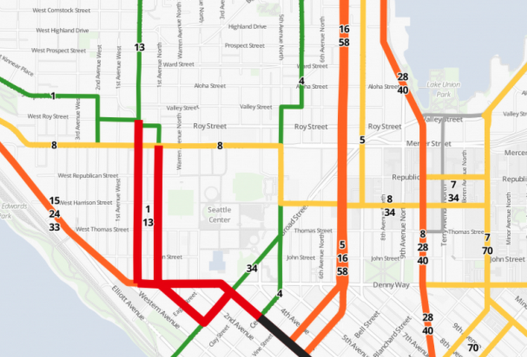 On Other Blogs Today: Transit's Future, McGinn's Legacy, Murray's