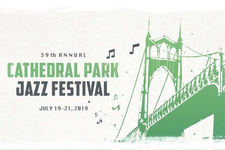 Cathedral Park Jazz Festival 2020.Cathedral Park Jazz Festival 2019 Event Calendar