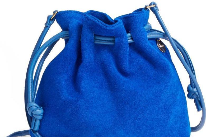 30 clare v. petite henri suede bucket bag  sale price  sale price  176.98  original price  295 quxh7g