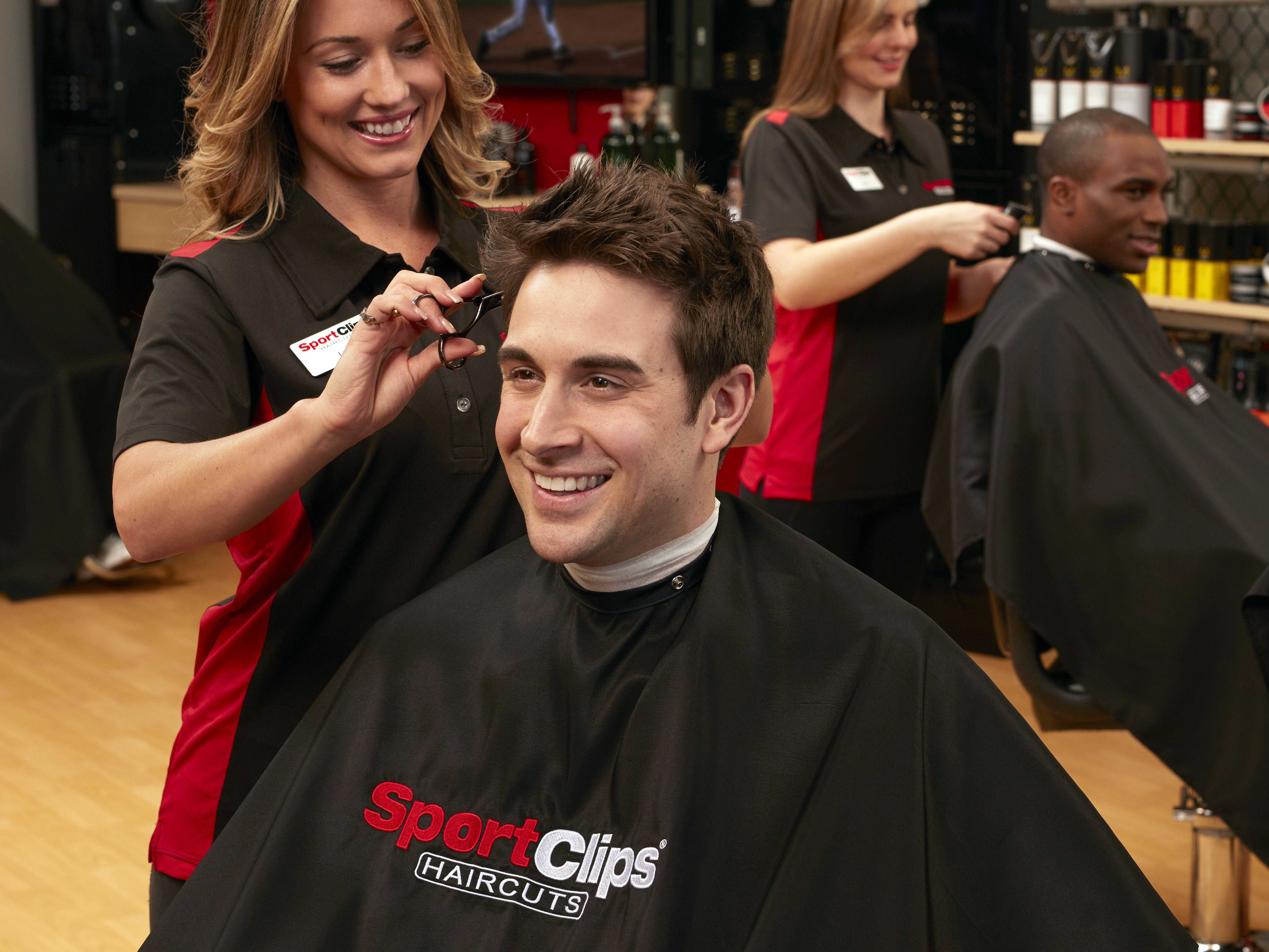 Sport clips haircuts ctgqyp