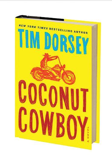 Tim dorsey coconut cowboy haahlx