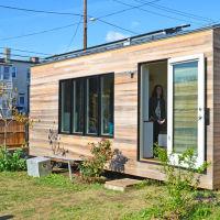 Portlanders home design.