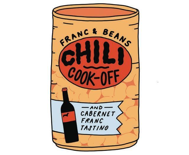 Franc and beans usjm6j